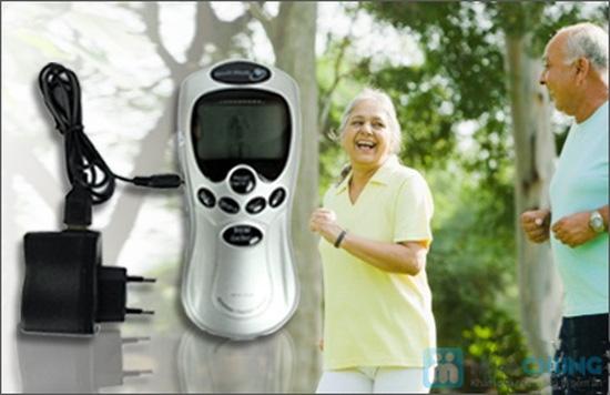 Máy Massage Health Herald – hỗ trợ tăng cường sức khỏe, vóc dáng thon thả, làn da mịn màng- Chỉ 137.000đ/ 01 máy - 4