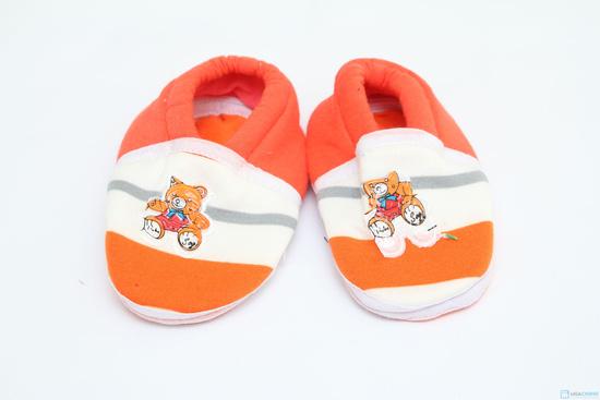 Combo 5 đôi giầy tập đi cho bé - 5