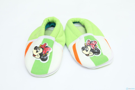 Combo 5 đôi giầy tập đi cho bé - 2