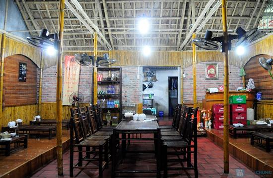 Set ăn nhím nướng tại bàn tại Nhà hàng Nhím No1 - Chỉ 432.000đ - 7