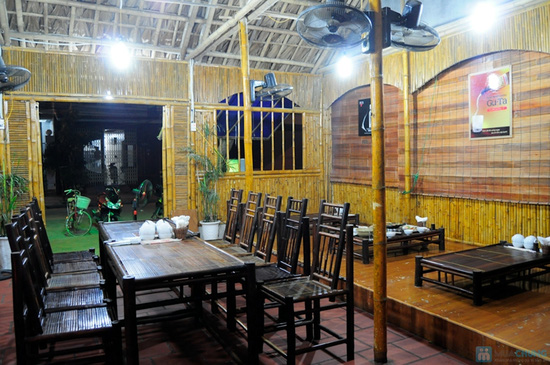 Set ăn nhím nướng tại bàn tại Nhà hàng Nhím No1 - Chỉ 432.000đ - 14