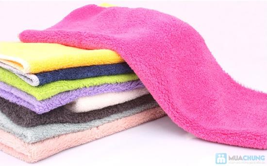 Combo 03 khăn lau siêu sạch - lau chùi không cần hóa chất - Chỉ 45.000đ - 1