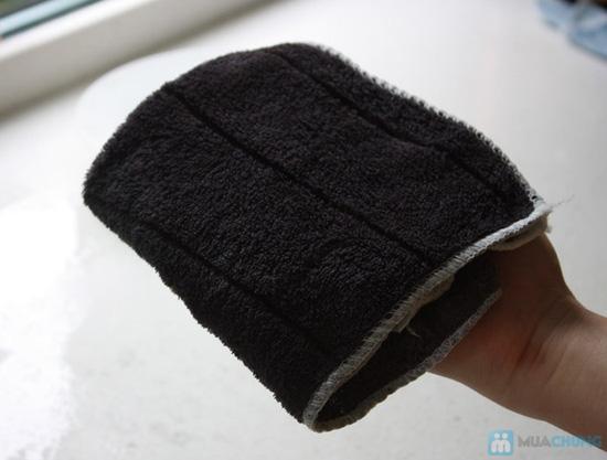 Combo 03 khăn lau siêu sạch - lau chùi không cần hóa chất - Chỉ 45.000đ - 4