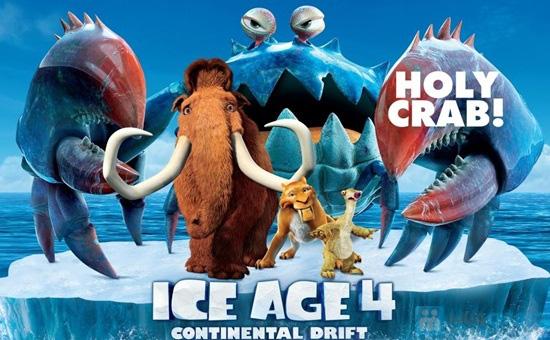 Thỏa sức thư giãn với những bộ phim bom tấn hoành tráng tại Cinema HD - 3D - Chỉ 55.000đ/01 suất - 8