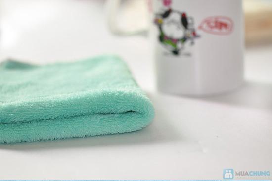 Combo 03 khăn lau siêu sạch - lau chùi không cần hóa chất - Chỉ 45.000đ - 5
