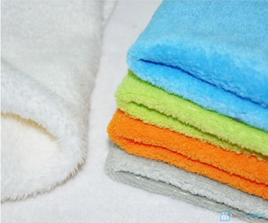 Combo 03 khăn lau siêu sạch - lau chùi không cần hóa chất - Chỉ 45.000đ - 6