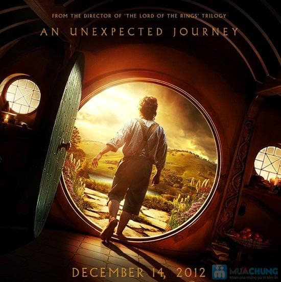 Thỏa sức thư giãn với những bộ phim bom tấn hoành tráng tại Cinema HD - 3D - Chỉ 55.000đ/01 suất - 4