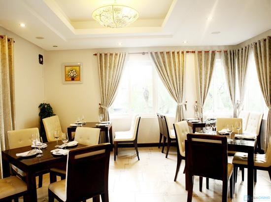 Set ăn Âu dành cho 01 người tại Nhà hàng Western Envy - Chỉ với 209.000đ - 1