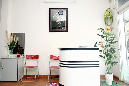 Giảm béo bằng phi thuyền ánh sáng công nghệ hiện đại tại Thẩm mỹ viện Thùy Dung - Chỉ với 155.000đ/01 buổi - 4