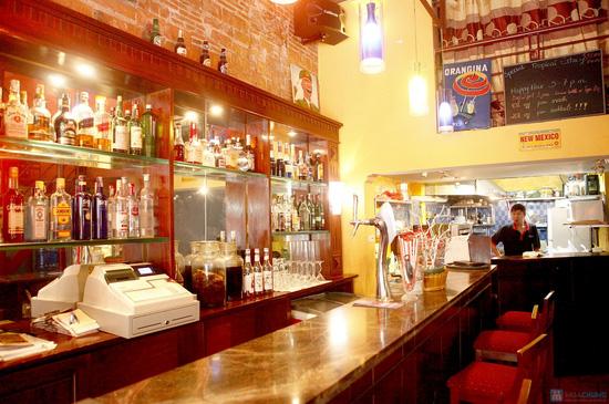 Combo ăn uống dành cho 1 người tại Nhà hàng Provecho - 5
