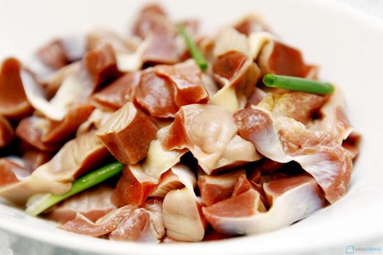 Nhà hàng Chef Dzung's - Buffet Nướng và Lẩu không khói hàng đầu tại Hà Nội - Chỉ 224.000đ/người - 6