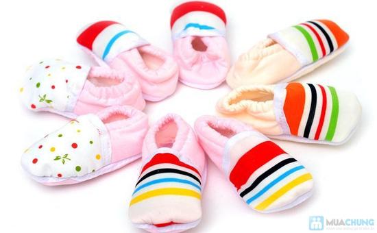 Combo 5 đôi giầy chuột cho bé - Chỉ với 65.000đ - Tiết kiệm 50% - 2