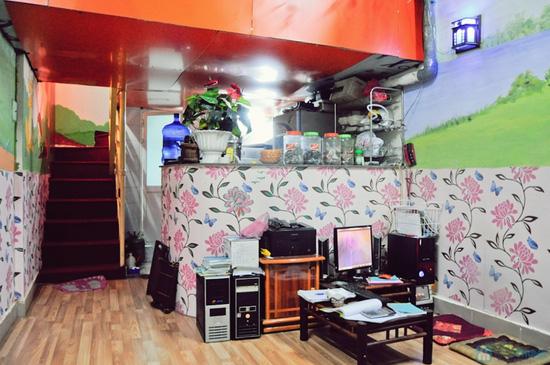 Xem phim HD + Đồ ăn nhẹ cho 2-3 người tại ChipChip 3D Cafe - Chỉ 110.000đ - 9