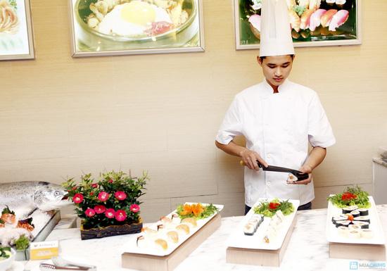 Nhà hàng Chef Dzung's - Buffet Nướng và Lẩu không khói hàng đầu tại Hà Nội - Chỉ 224.000đ/người - 31