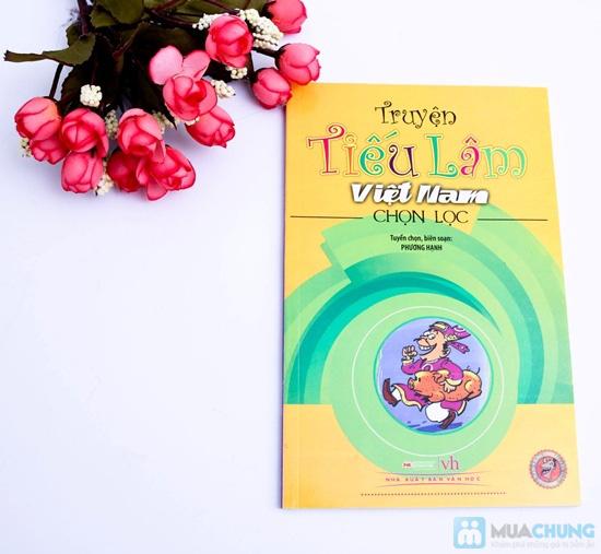 Kho tàng truyện cổ dân gian Việt Nam. Chỉ với 73.000đ - 11