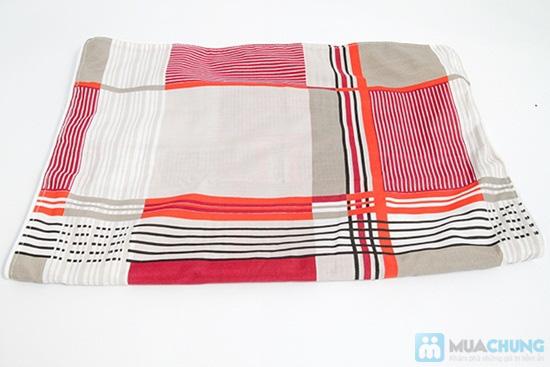 Combo 02 vỏ gối vải kate - Cho giấc ngủ thêm sâu và êm dịu- Chỉ 60.000đ/01 combo - 9