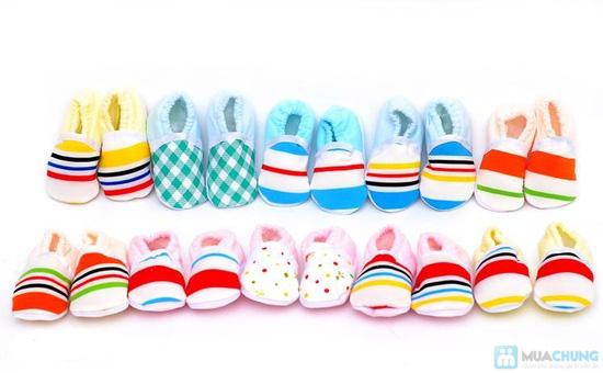 Combo 5 đôi giầy chuột cho bé - Chỉ với 65.000đ - Tiết kiệm 50% - 4