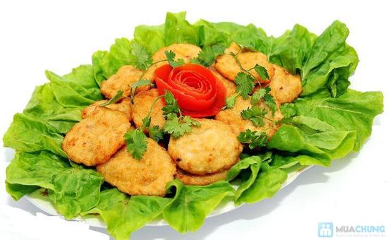 Chả mực Nha Trang - Hương vị đặc biệt - Thơm ngon và chất lượng - Chỉ với 210.000đ/1kg - 1