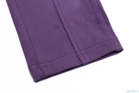 quần legging cho bé gái - 1