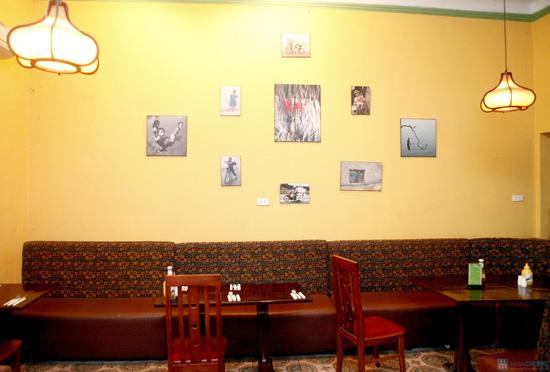 Combo ăn uống dành cho 1 người tại Nhà hàng Provecho - 3