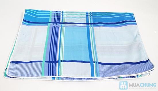 Combo 02 vỏ gối vải kate - Cho giấc ngủ thêm sâu và êm dịu- Chỉ 60.000đ/01 combo - 5