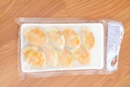 Combo ghẹ Farci và Bánh mực tẩm bột xù - Chỉ với 110.000đ - 3