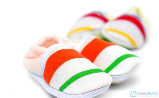 Combo 5 đôi giầy chuột cho bé - Chỉ với 65.000đ - Tiết kiệm 50% - 3