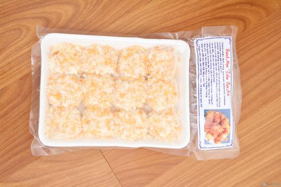 Combo ghẹ Farci và Bánh mực tẩm bột xù - Chỉ với 110.000đ - 5