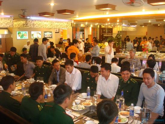 Nhà hàng Chef Dzung's - Buffet Nướng và Lẩu không khói hàng đầu tại Hà Nội - Chỉ 224.000đ/người - 21