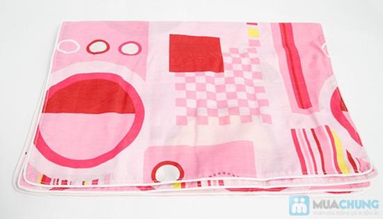 Combo 02 vỏ gối vải kate - Cho giấc ngủ thêm sâu và êm dịu- Chỉ 60.000đ/01 combo - 3