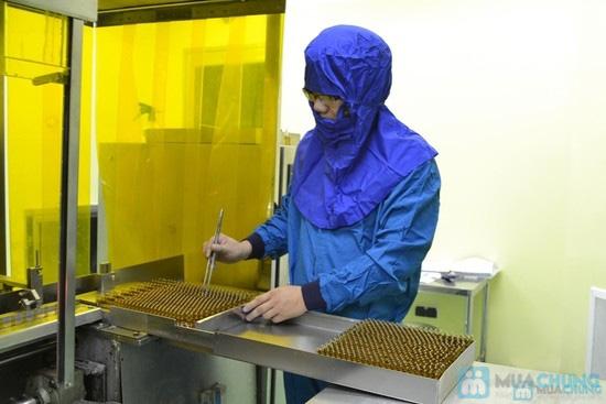 Hộp Collagen Sol (5 ống x 2ml) sản xuất theo công nghệ NANO AQP của Mỹ - Chỉ 108.000đ/01 hộp - 16