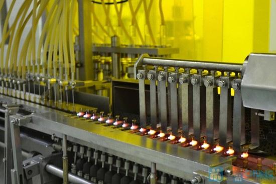 Hộp Collagen Sol (5 ống x 2ml) sản xuất theo công nghệ NANO AQP của Mỹ - Chỉ 108.000đ/01 hộp - 17
