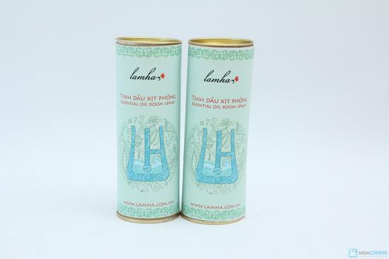 Combo 2 chai xịt phòng 100ml - Nhiều mùi hương dễ chịu - Chỉ với 137.000đ - 1