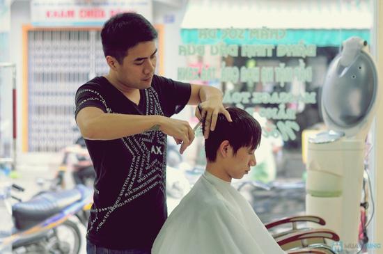 Lựa chọn 01 trong 03 gói dịch vụ làm tóc tại Salon Minh Sơn - Chỉ 250.000đ - 14