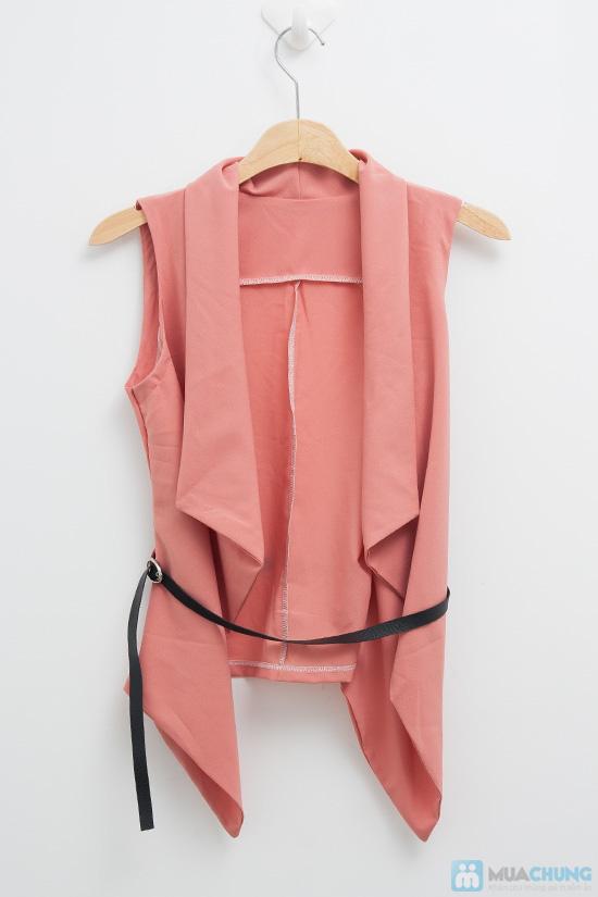 Áo khoác nhẹ phong cách dành cho bạn gái - Chỉ 99.000đ/01 chiếc - 9