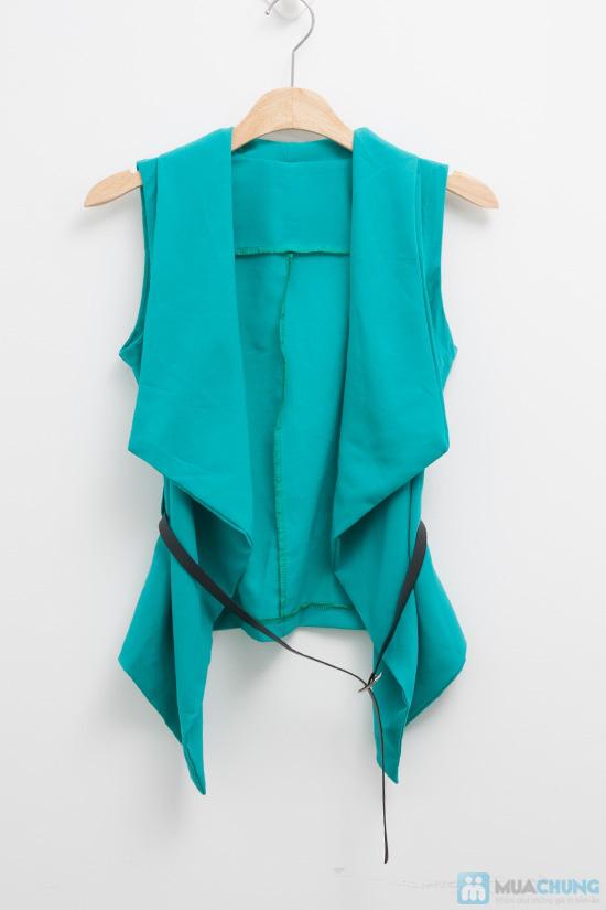 Áo khoác nhẹ phong cách dành cho bạn gái - Chỉ 99.000đ/01 chiếc - 7