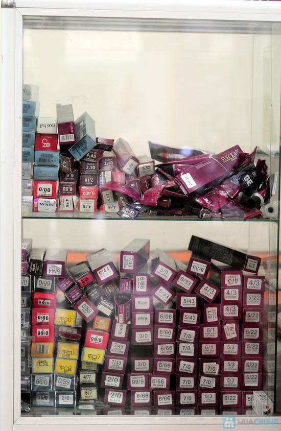 Lựa chọn 01 trong 03 gói dịch vụ làm tóc tại Salon Minh Sơn - Chỉ 250.000đ - 17
