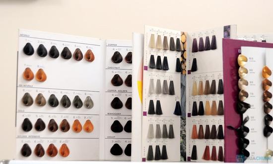 Lựa chọn 01 trong 03 gói dịch vụ làm tóc tại Salon Minh Sơn - Chỉ 250.000đ - 19