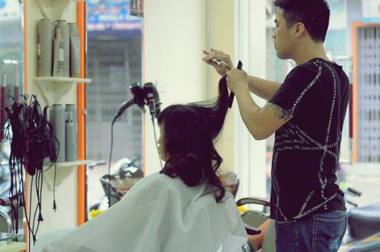 Lựa chọn 01 trong 03 gói dịch vụ làm tóc tại Salon Minh Sơn - Chỉ 250.000đ - 6