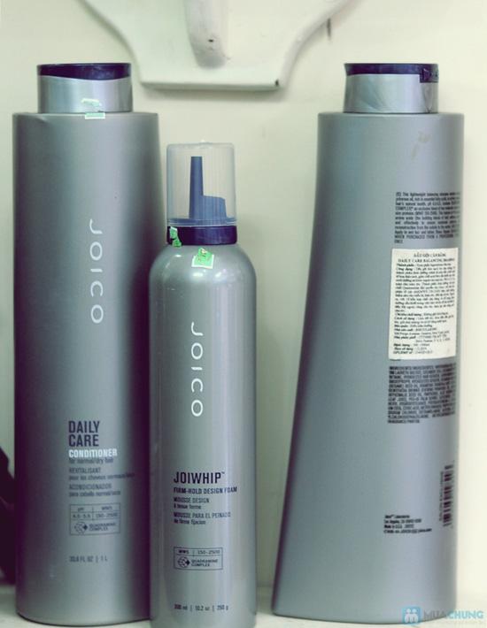 Lựa chọn 01 trong 03 gói dịch vụ làm tóc tại Salon Minh Sơn - Chỉ 250.000đ - 11