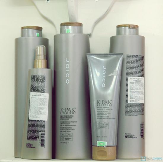 Lựa chọn 01 trong 03 gói dịch vụ làm tóc tại Salon Minh Sơn - Chỉ 250.000đ - 15