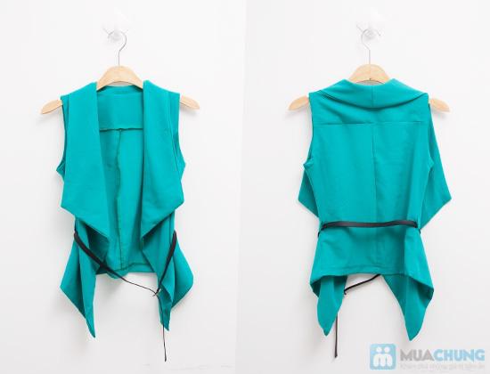 Áo khoác nhẹ phong cách dành cho bạn gái - Chỉ 99.000đ/01 chiếc - 10