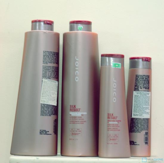 Lựa chọn 01 trong 03 gói dịch vụ làm tóc tại Salon Minh Sơn - Chỉ 250.000đ - 18