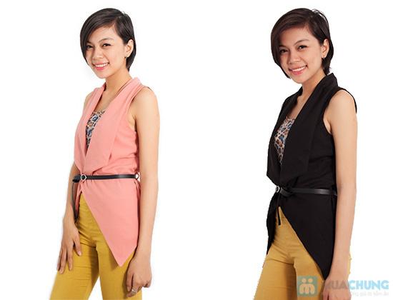 Áo khoác nhẹ phong cách dành cho bạn gái - Chỉ 99.000đ/01 chiếc - 6