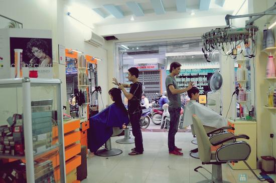 Lựa chọn 01 trong 03 gói dịch vụ làm tóc tại Salon Minh Sơn - Chỉ 250.000đ - 1