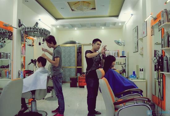 Lựa chọn 01 trong 03 gói dịch vụ làm tóc tại Salon Minh Sơn - Chỉ 250.000đ - 20