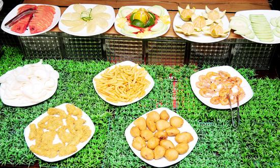 BUFFET NƯỚNG VÀ LẨU đậm đà hương vị Nhật Bản tại Koo Koo BBQ - Chỉ 199.000đ/người - 23