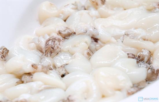 BUFFET NƯỚNG VÀ LẨU đậm đà hương vị Nhật Bản tại Koo Koo BBQ - Chỉ 199.000đ/người - 13