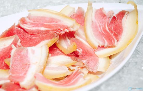 BUFFET NƯỚNG VÀ LẨU đậm đà hương vị Nhật Bản tại Koo Koo BBQ - Chỉ 199.000đ/người - 9