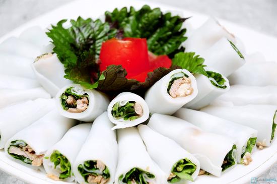 BUFFET NƯỚNG VÀ LẨU đậm đà hương vị Nhật Bản tại Koo Koo BBQ - Chỉ 199.000đ/người - 25